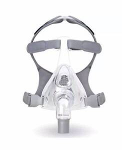Simplus CPAP Mask size Medium Epping Ryde Area Preview