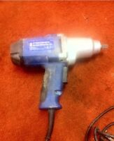 """Powerfist 1/2"""" electric impact wrench"""