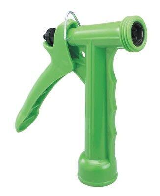 Orbit Adjustable Plastic Hose Nozzle, Water Pistol, Garden Hoses Sprayer - 58057