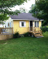 Cozy Parlee Beach Cottage - End of Aug avilability