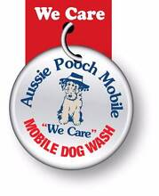 Aussie Pooch Mobile Dog Wash Semaphore Largs North Port Adelaide Area Preview
