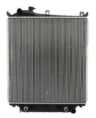 RADIATOR 2816 For 2006 FORD EXPLORER MERCURY MOUNTAINEER 4.0 4.6 V6V8
