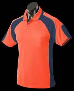Embroidered Polo Shirts for Business or Sport from $22 Kalamunda Kalamunda Area Preview