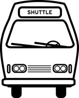 Part-time shuttle driver wanted