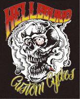 Oil Changes, tire service, maintenance, apparel at Hellbound