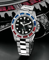 LOOKING FOR ROLEX DAYTONA, GMT AND SUBMARINER