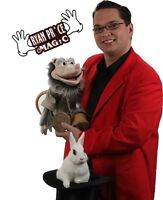 Manitoba's Leading Family Entertainer - Ryan Price Magic