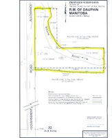 Acreage for sale in Dauphin for $66,000.00