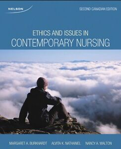 Ethics and Issues in Contemporary Nursing  London Ontario image 1