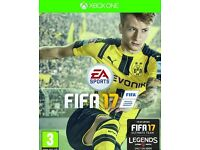 FIFA 17 Xbox One - unopened