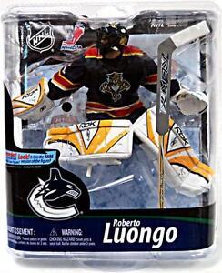 Roberto Luongo Florida Panthers  Figure #88/450 at JJ Sports!