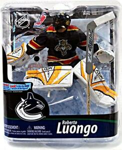 Roberto Luongo Florida Panthers  Figure /450 at JJ Sports! London Ontario image 1