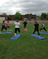 Strength & Conditioning Boot Camp