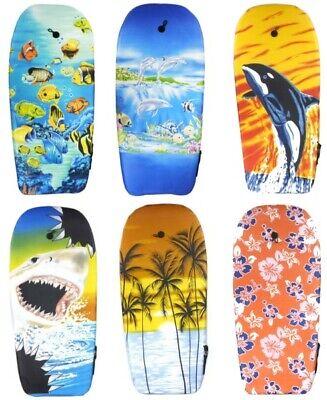 BODYBOARD 100x46 cm SCHWIMMBRETT WELLENREITER Wellenreiten Surfen SURFBRETT