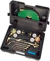 ACETYLENE WELDING CUTTING TORCH KIT