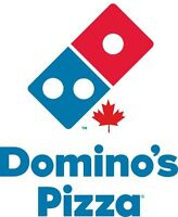 Domino's Pizza Delivery Experts