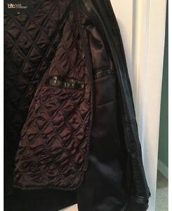 Men's bod & christensen leather jacket  London Ontario image 4