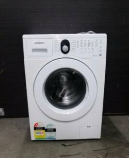 Samsung 7.5kg clothing washer DELIVERY
