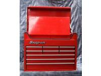 Snap on kra63 top box
