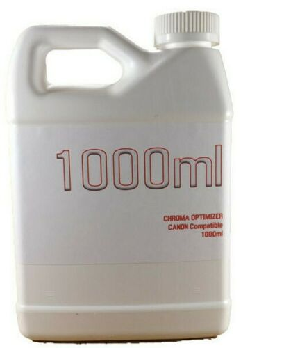 CHROMA OPTIMIZER 1000ml ink for CANON imagePROGRAF PRO printers NON-OEM