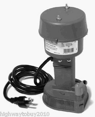 (12) ea Mighty Cool E-5500 2500 - 5500 CFM Evaporative Swamp Cooler Pumps