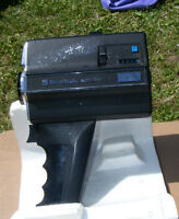 Bell & Howell Video Camera for Sale
