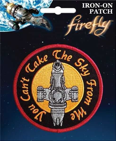 Firefly TV Series You Can