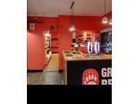 COMMERCIAL PROPERTY FOR RENT (LEITH)