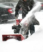 Snowblower Snow Blower Repair Sell Buy Trade - Full Service Shop