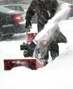 Snowblower Snow Blower Full Service Shop - Repair Sell Buy Trade