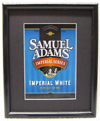 Samuel Adams Year-Round Beer Varieties
