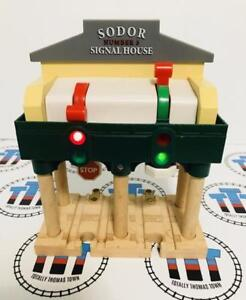 Thomas and Friends Rare Wooden Trains & Stations for Sale