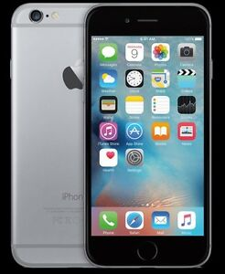 iPhone 6 (Bell)