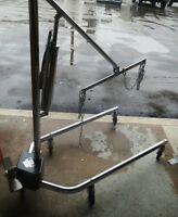 LIFTER FOR TUB