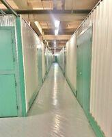 Entreposage, bureau a louer/Storage, office space to rent