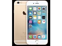 iPhone 6s Plus 64 gb factory unlocked £430
