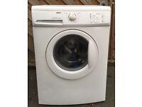 Zanussi washer