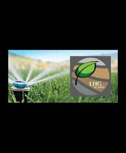 Lawn & Irrigation Professionals Kingsley Joondalup Area Preview