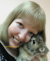 PET SITTING RABBITS & GUINEA PIGS - SPACE AVAIL. SUMMER