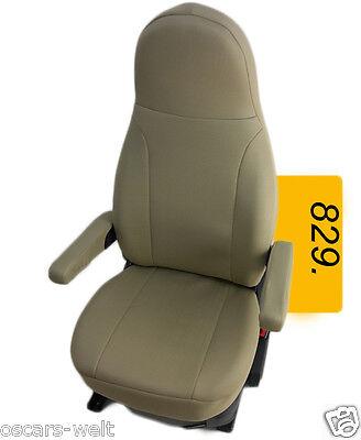 2 Stück Wohnmobil Sitzbezüge Schonbezüge mit armlehnenbezüge 829 TOP ANGEBOT !!! Mobile Angebote