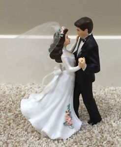 Edmonton Wedding Cake Toppers