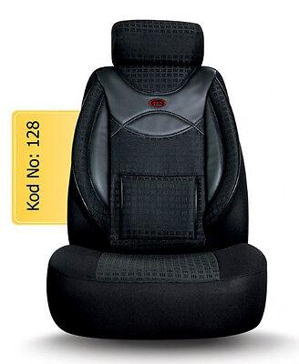 MAß Schonbezüge Sitzbezüge  Mercedes GLK X204 +  W204 +S 204 + W 212 - 128