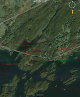 Waterfront 1100', 65 Acres on Landon's Bay,St. Lawrence River
