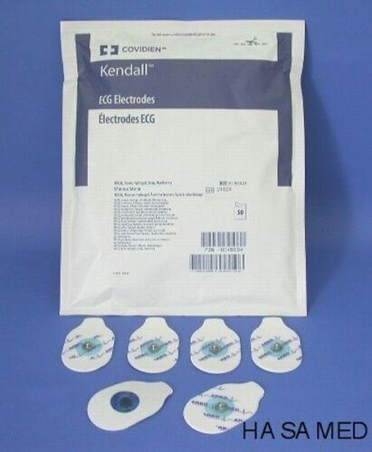 300 Stück EKG- Elektroden Klebeelektroden Einmalelektroden (6 x 50 Stück) H92SG
