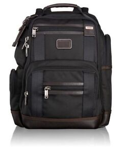BRAND NEW * Tumi Backpack full size exclusive limited edition