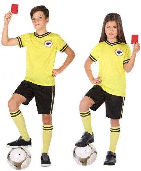 Schiedsrichter Outfit Fussball Test Vergleich