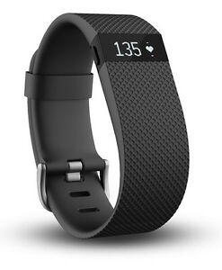 Like New Fitbit Charge HR! London Ontario image 1