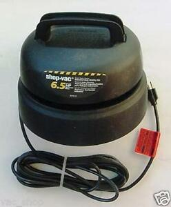 Shop Vac Motor Household Supplies Cleaning Ebay