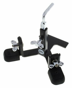 Cowbell / Tambourine pedal mount