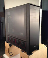 SELLING A CORSAIR OBSIDIAN 900D FULL SIZE TOWER